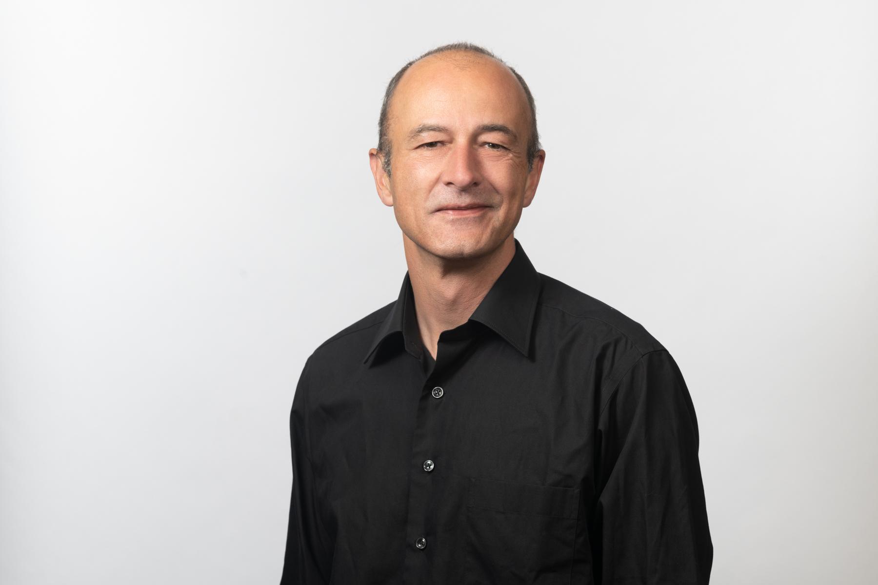 Bruno Meier